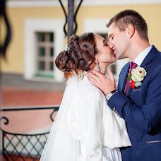 Fotografer pernikahan Sergey Ezerskiy (esv1981). Foto tanggal 22.12.2018