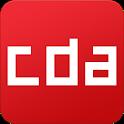 CDA TV icon