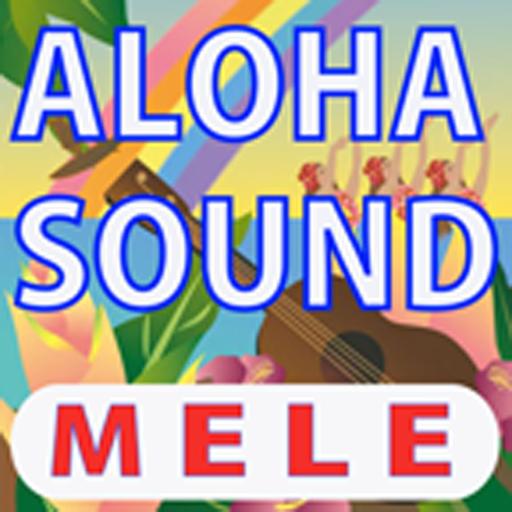 Aloha Sound Mele Player LOGO-APP點子
