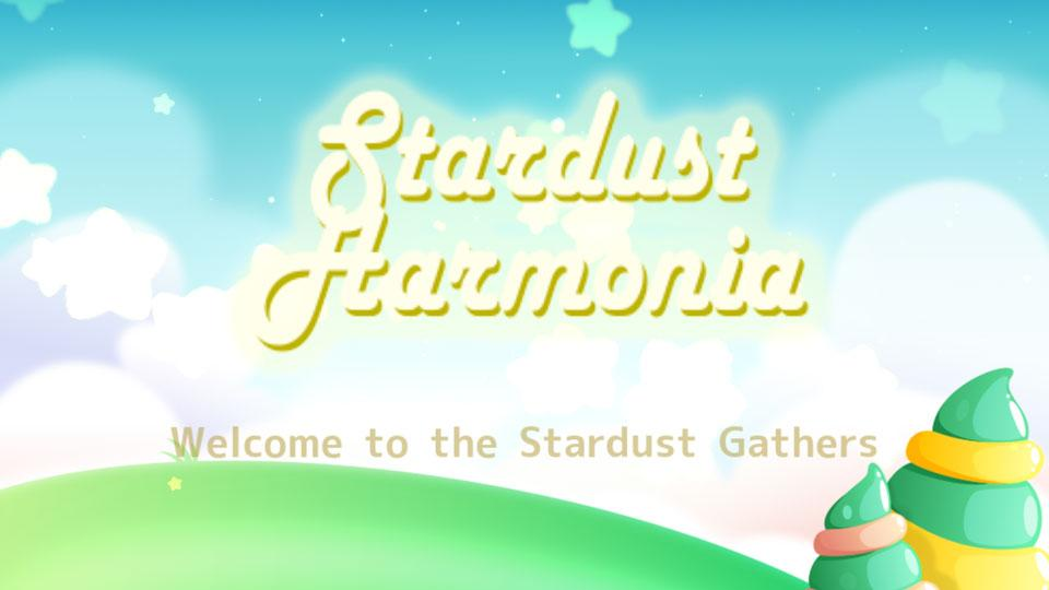 Stardust Harmonia:Rhythm Game- screenshot