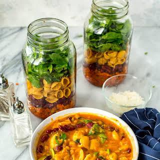 Soup Jar Recipes.