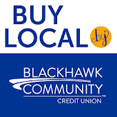 Buy Local by BHCCU