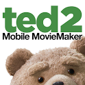 Ted 2 MovieMaker International icon