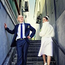 Wedding photographer Irina Korotneva (KOROTNEVA). Photo of 09.05.2014
