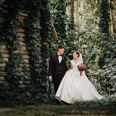 Wedding photographer Elena Metelica (ELENANDROMA). Photo of 03.09.2018