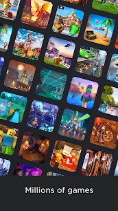 Roblox Android APK Download 1