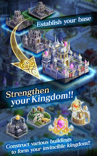 Crystal of Re:union 2.12.11 screenshots 2