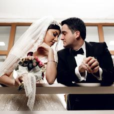 Wedding photographer Rashad Nabiev (rashadnabiyev). Photo of 09.12.2018