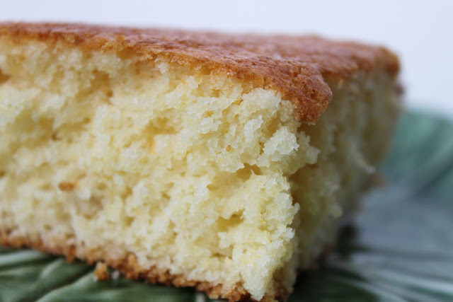 Emily'S Corn Bread for Dummies Recipe