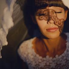 Wedding photographer Lena Golovko (Helenkaishere). Photo of 05.11.2016