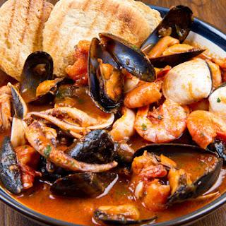 Spanish Fish Main Dish Recipes