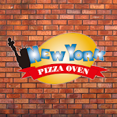 New York Pizza Oven
