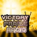 VICTORY PRAISE RADIO icon