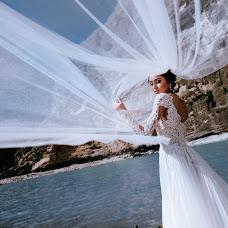 Wedding photographer Dzhamilya Damirova (jam94). Photo of 08.06.2017