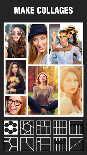 Photo Collage Maker: Pic Collage & Photo Editor screenshots 3