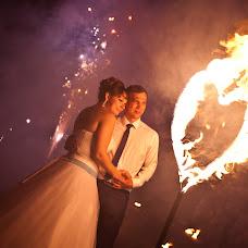 Wedding photographer Yuliya Nikitina (JuliyaNiki). Photo of 31.10.2016