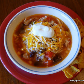 Soup For A Crowd Recipes