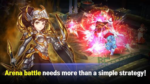 Guardian Knights screenshot 8