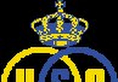 L'Union s'incline en finale de la coupe Jos Peeters