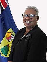 Hon. Ruth Blackman