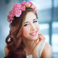 Wedding photographer Aleksandra Shimolina (kuwschinka). Photo of 03.04.2015