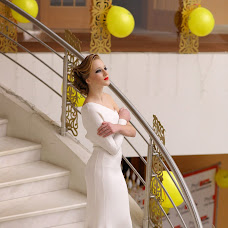 Wedding photographer Mikhail Skaz (Skaz). Photo of 04.03.2017