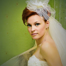 Wedding photographer Andrey Kozlov (nezhandrey). Photo of 13.06.2013