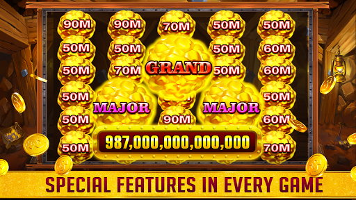 Spin 4 Win Slots - Real Vegas for Senior Slot Fan 3.1.6 screenshots 5