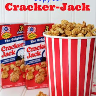 Copycat Cracker-Jack