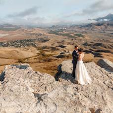 Wedding photographer Liliya Kulinich (Liliyakulinich). Photo of 20.02.2018