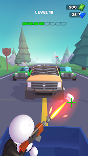 Rage Road Mod Apk Latest v 1.2.1 Download 2020 1