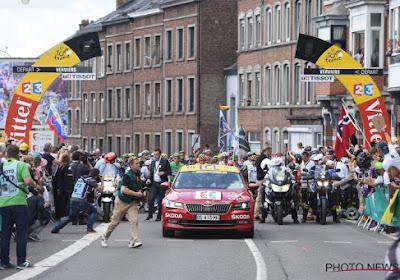 """Wat met de Tour de France? """"Dodelijke ziekte bestrijden is belangrijker dan wielrennen"""""""