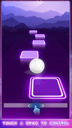 Beat EDM : Tiles Beat Hop apkmr screenshots 1