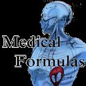 Medical Formulas icon