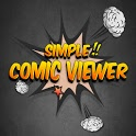 Simple Comic Viewer icon
