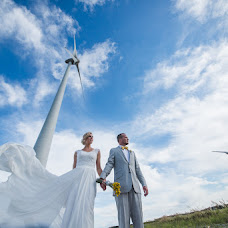 Wedding photographer Mantas Kubilinskas (mantas). Photo of 02.04.2015