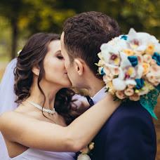 Wedding photographer Nikita Biserov (n1kon). Photo of 15.12.2016