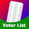 Voter List 2021: Search your name in voter list icon
