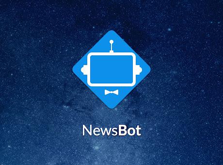 NewsBot - Give me 5