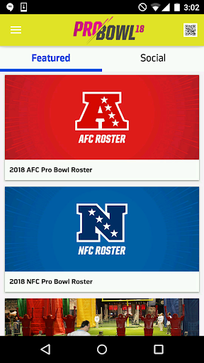 Pro Bowl - Fan Mobile Pass Apk Download Free for PC, smart TV