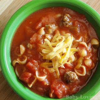 Chicken Italian Hot Sausage Recipes