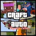 Craft Auto Crime for Minecraft PE