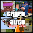 Craft Auto Crime for Minecraft PE