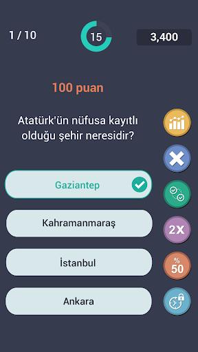 OdulluSoru 1.0.24 screenshots 4