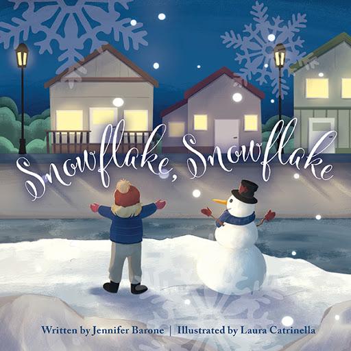 Snowflake, Snowflake cover