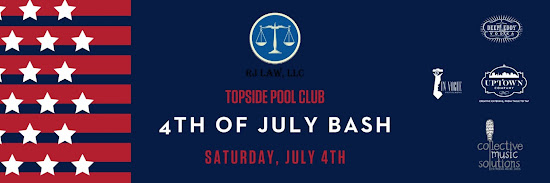 Topside 4th of July