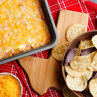 Cream Cheese Chip Dip Recipes