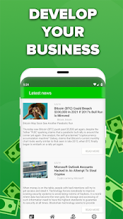 App Real Dollar - Fast Money Earning Without Ads APK for Windows Phone