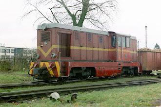 Photo: Lxd2-331 {Wierzchoslawice; 2001-11-24}