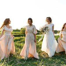 Wedding photographer Dmitriy Kiyatkin (Dphoto). Photo of 14.01.2018